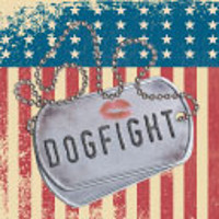 Dogfight  in Washington, DC