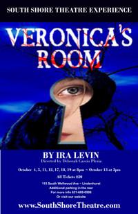 Veronica's Room in Long Island