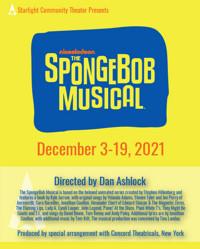 The SpongeBob Musical in Phoenix