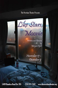Like Stars, Moonie in Broadway