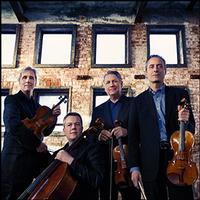 Emerson String Quartet in Santa Barbara