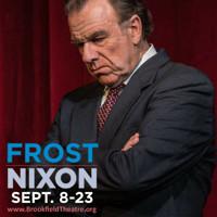FROST/NIXON in Connecticut