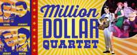 Million Dollar Quartet in Long Island