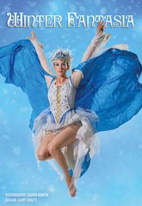 Winter Fantasia - Kanopy Dance Company's 2018-19