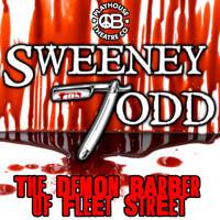 Sweeney Todd: The Demon Barber of Fleet Street in San Diego