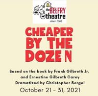 Cheaper By The Dozen in Indianapolis