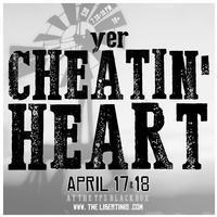 The Libertinis' YER CHEATIN' HEART in Seattle