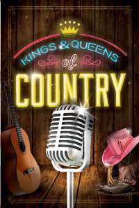 Kings & Queens of Country  About Artists Media Buy Tickets Kings & Queens of Country in Broadway
