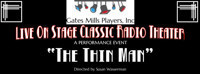 The Thin Man in Cleveland