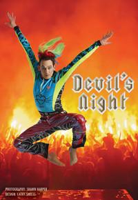 Devil's Night - Kanopy Dance Company's 2018-19