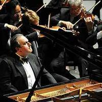 Yefim Bronfman plays Brahms in Australia - Melbourne