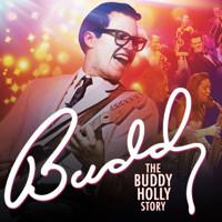 Buddy : The Buddy Holly Story in Dallas