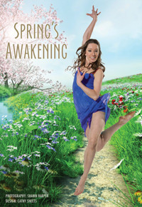 Spring's Awakening - Kanopy Dance Company's 2018-19