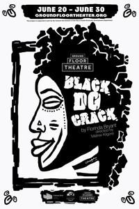black do crack (remount) in Austin