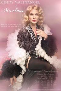 Marlene in Broadway