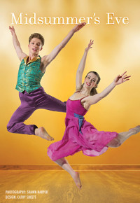 Midsummer's Eve - Kanopy Company 2 -  The Next Generation from Kanopy Dance in Madison