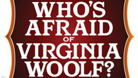 Who's Afraid of Virginia Woolf in Central Pennsylvania