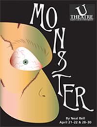 Monster in Broadway
