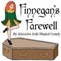 Finnegan's Farewell in Rhode Island