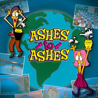 Ashes to Ashes in Los Angeles