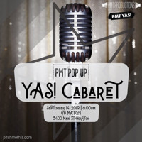PMT Pop Up: YAS! Cabaret in Broadway