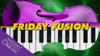 Friday Fusion in Jackson, MS