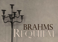 Brahms Requiem and Nanie in Connecticut