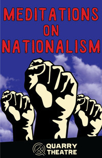 MEDITATIONS ON NATIONALISM in Baltimore