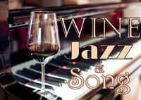 Wine, Jazz, & Song in Connecticut