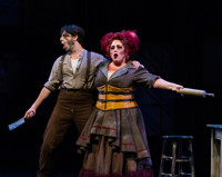 Sweeney Todd: The Demon Barber of Fleet Street in Phoenix Metro