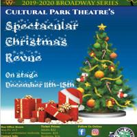 Specacular Christmas Revue in Ft. Myers/Naples