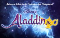 Aladdin Jr in Broadway