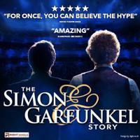 The Simon & Garfunkel Story in Buffalo