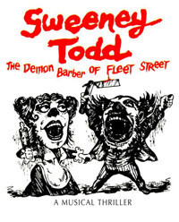 Sweeney Todd in Cleveland
