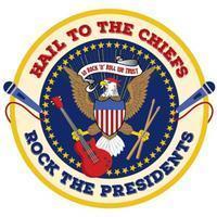 Rock the Presidents in Broadway