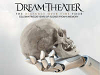 Dream Theater in New Jersey