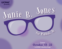 Junie B. Jones the Musical, Jr. in Broadway