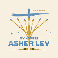 My Name is Asher Lev in Broadway