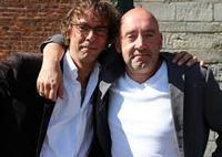 Kees Torn & Onno Innemee in Netherlands