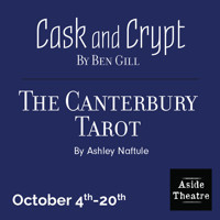 Cask and Crypt and The Canterbury Tarot in Phoenix Metro