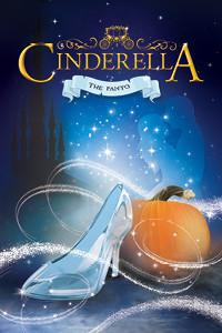 Cinderella: The Panto in TV