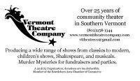 Broadway Divas: a Broadway Musical Revue in Vermont
