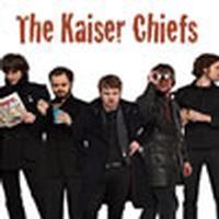 KAISER CHIEFS in Boston