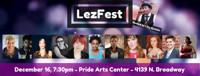 LezFest in Chicago
