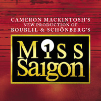 Miss Saigon in Buffalo
