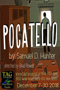 Pocatello in Hawaii