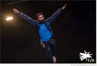TAKE ROOT September: Bassam Abou Diab & Valerie Green/Dance Entropy in Brooklyn