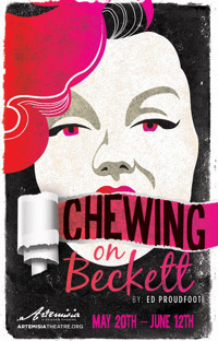 Chewing On Beckett in Chicago