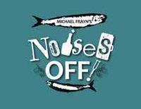 Noises Off in Tempe