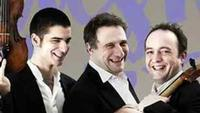 Chamber Music presents: VIENNA PIANO TRIO in New Zealand